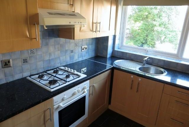 Thumbnail Maisonette to rent in Avenues Court, Princes Avenue, Hull
