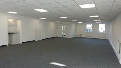Thumbnail Commercial property for sale in Campbell Court, Bramley, Basingstoke, Hampshire