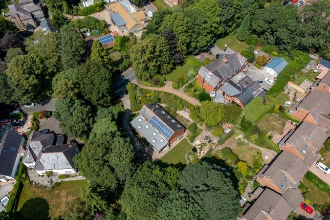 Thumbnail Detached house for sale in Huge Private Plot, 4 Double Bedrooms, 3 Receptions, Ample Private Parking Lostock