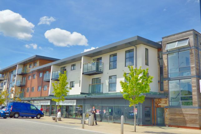 Thumbnail Block of flats for sale in Whittle Way, Brockworth, Gloucester