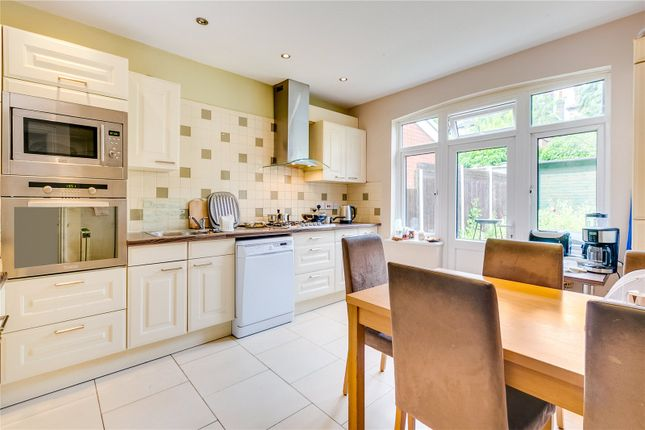 Kitchen of Ansell Road, London SW17