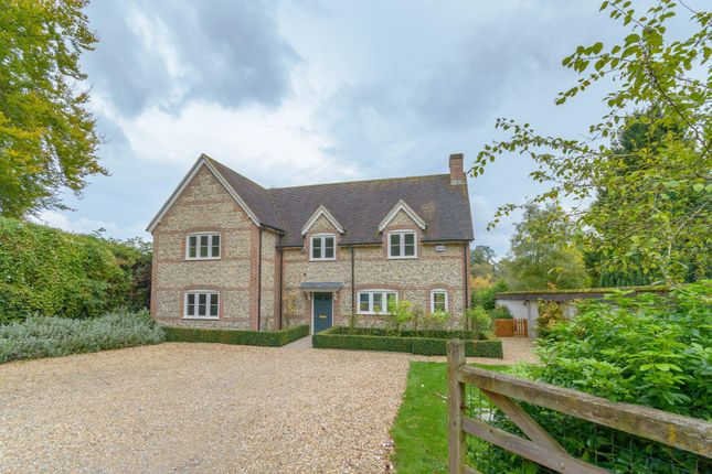 Thumbnail Property to rent in Upper Woodford, Salisbury, Wiltshire