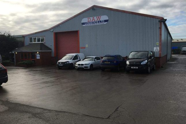 Thumbnail Industrial to let in Unit 2Full Sutton Industrial Estate, York