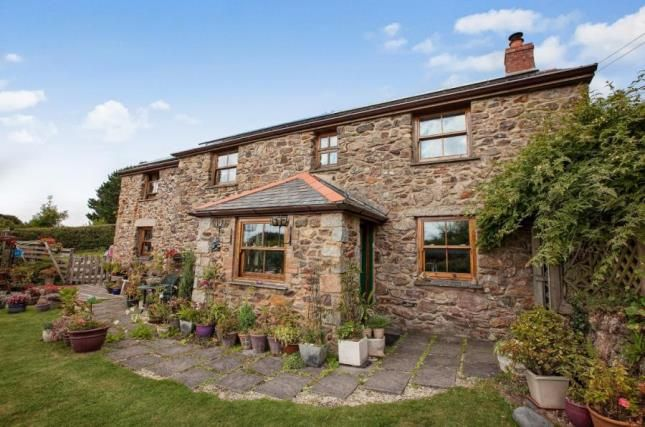 Thumbnail Barn conversion for sale in St Agnes, Cornwall