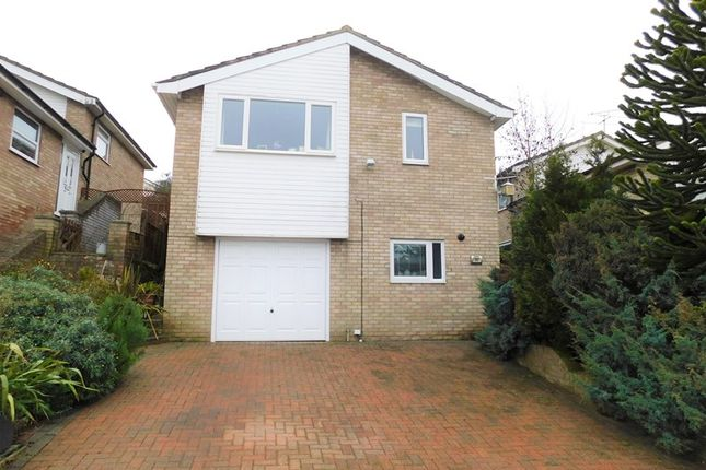 Thumbnail Detached house for sale in Norway Crescent, Dovercourt, Harwich