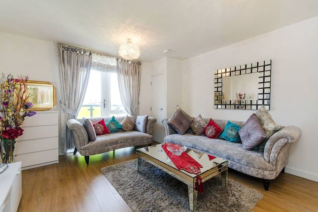 Thumbnail Flat to rent in Canning Road, Wealdstone