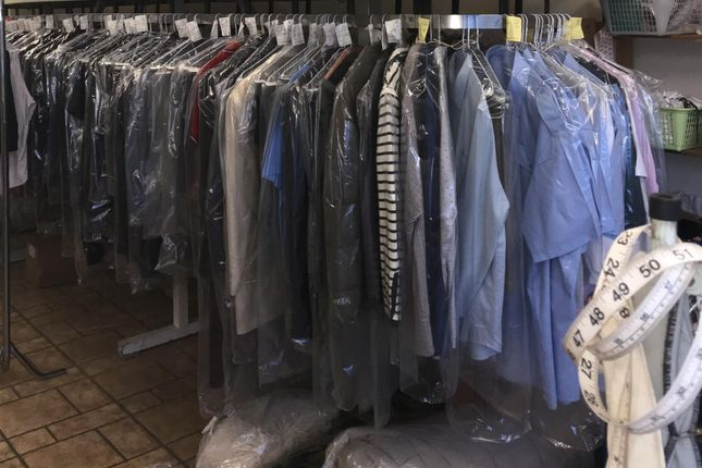 Photo 4 of Thriving Dry Cleaners CM7, Essex