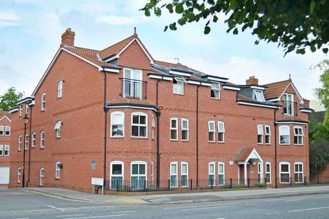 Thumbnail Flat for sale in Tadcaster Road, Dringhouses, York