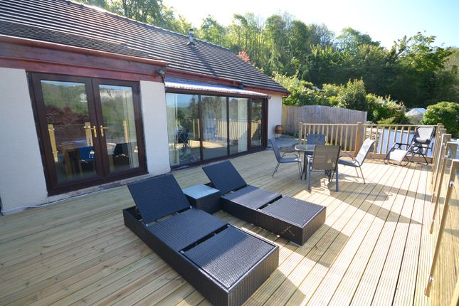 Thumbnail Detached house for sale in Rhyd Y Foel, Abergele