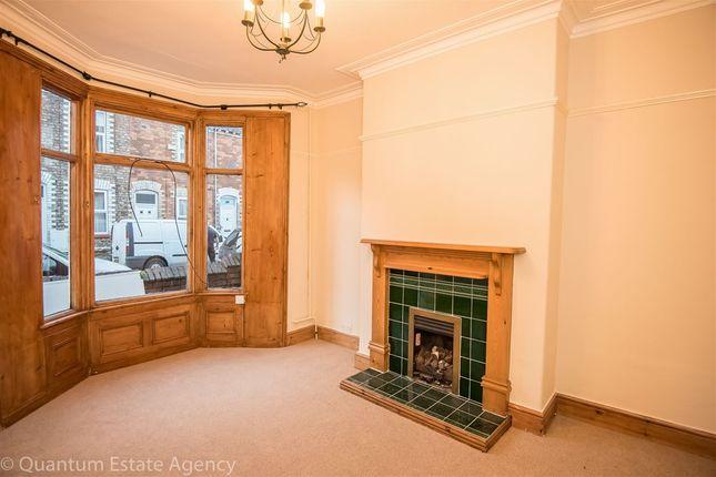 Thumbnail Terraced house to rent in Milton Street, York