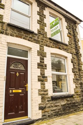 Thumbnail Flat to rent in Furnace Road, Pontygwaith