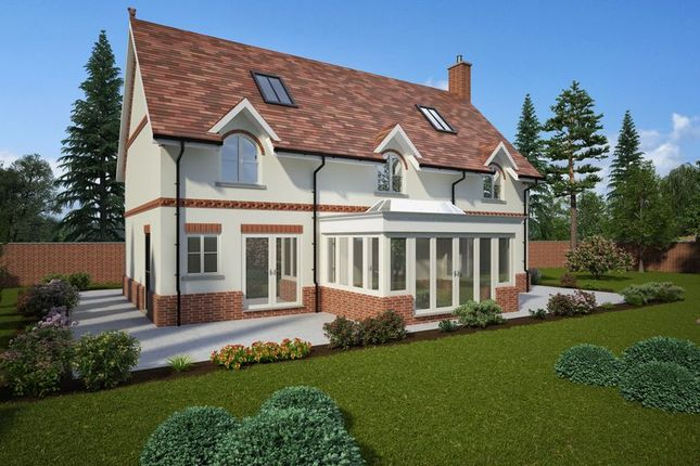 Thumbnail Detached house for sale in Aylesbury Road, Great Missenden