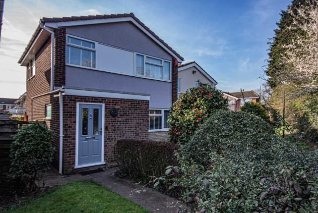 Thumbnail Detached house for sale in Chard Road, Binley, Coventry, West Midlands