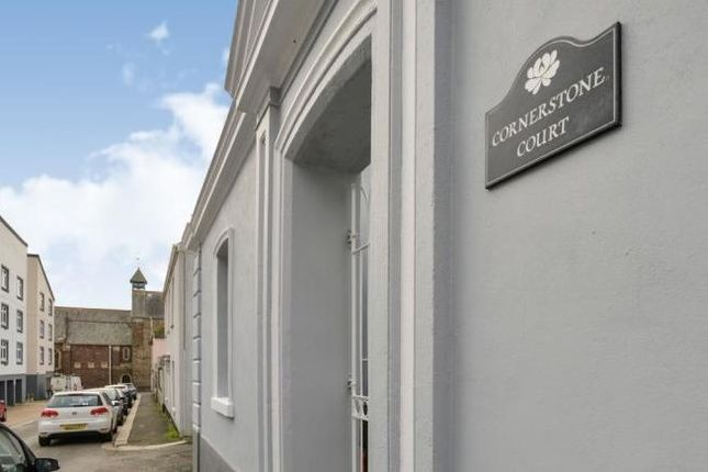 Thumbnail Property to rent in Cornerstone Court, Torpoint