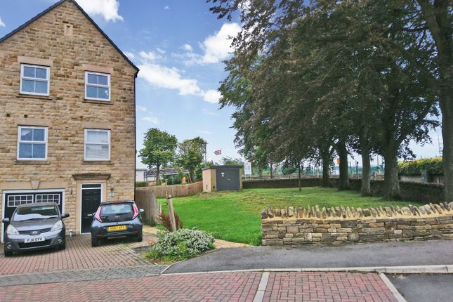 Thumbnail End terrace house for sale in Netherfield, Penistone, Sheffield