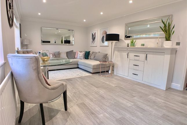 Lounge of Meadow View, Chertsey, Surrey KT16