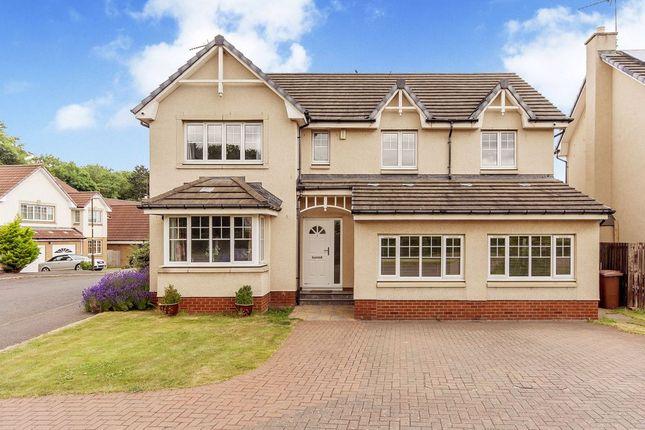 Thumbnail Detached house for sale in 2 John Muir Road, Dunbar