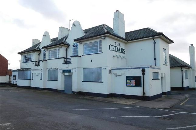 Thumbnail Commercial property to let in The Cedars, Barkers Butts Lane, Coventry, West Midlands