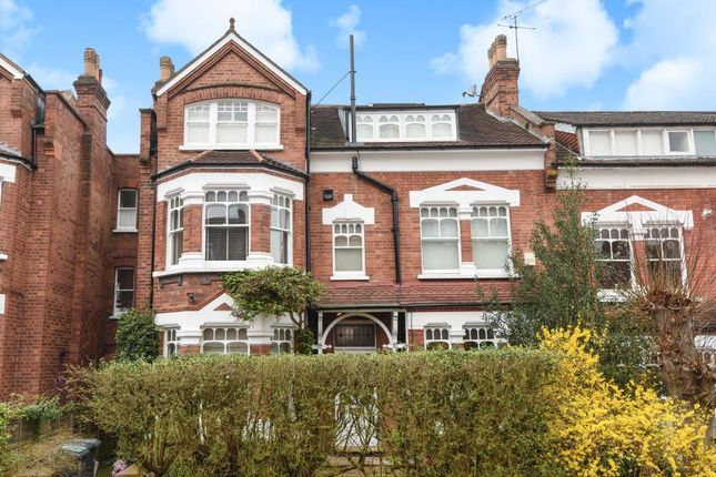 Thumbnail Semi-detached house for sale in Talbot Road, Highgate N6,