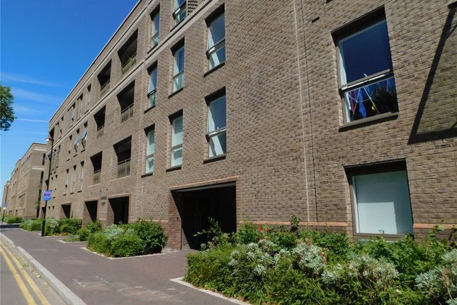 Thumbnail Flat for sale in Burgess Court, Adenmore Road