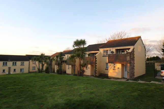 Thumbnail Property to rent in Summercourt, Newquay