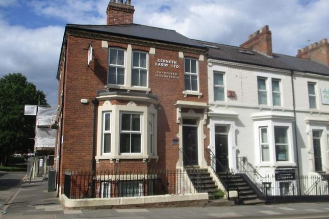 Thumbnail Office for sale in Hanover House, 13, Victoria Road, Darlington