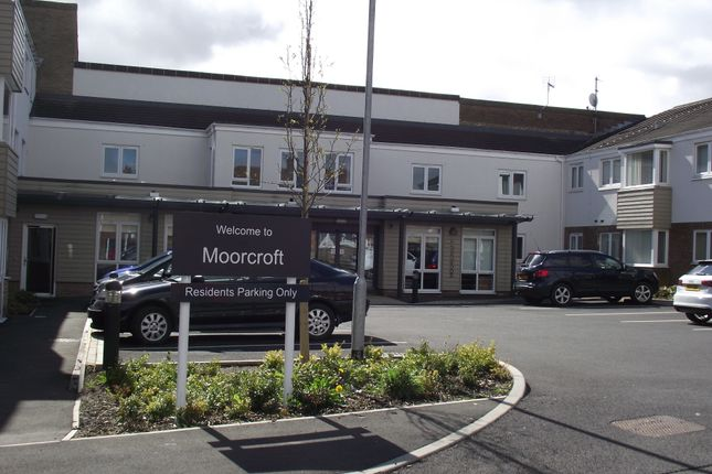 Thumbnail Flat to rent in Moorcroft, Dudley