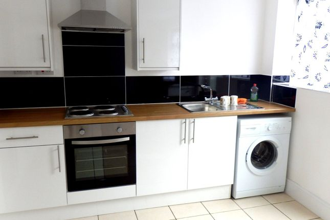 Kitchen of Totshill Drive, Whitchurch Park, Bristol BS13