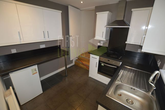Kitchen of Aylestone Road, Aylestone LE2