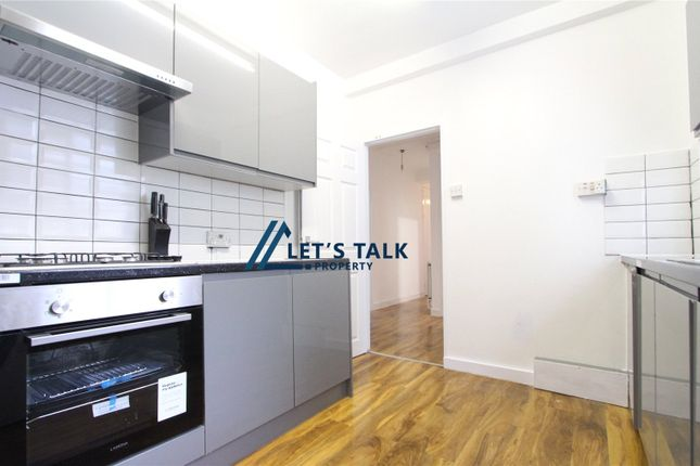 4 bed property to rent in John Aird Court, London W2