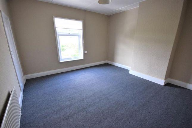 Master Bedroom of Thirteenth Street, Horden, County Durham SR8