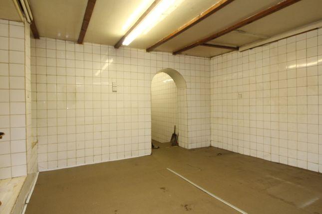 Preparation Area of Sunderland Street, Macclesfield, Cheshire SK11