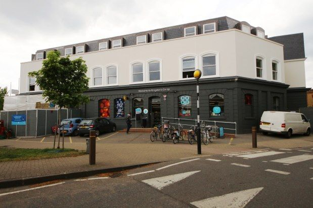 Thumbnail Flat to rent in Kings Road, Kingston Upon Thames