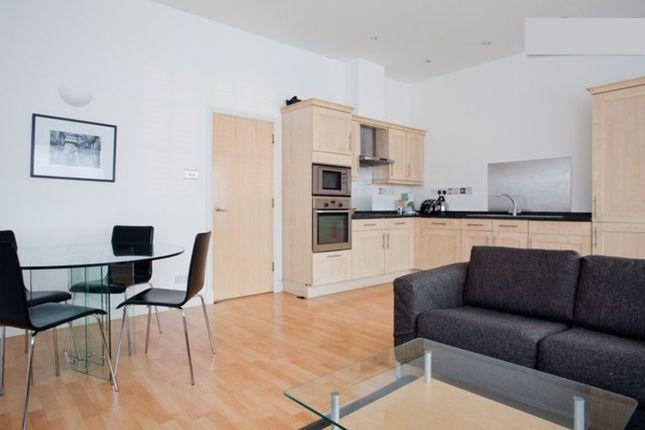 Thumbnail Flat to rent in Bermondsey Street, London Bridge