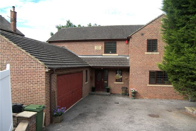 Thumbnail Detached house for sale in Amber Lodge, Derby Road, Ambergate