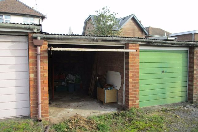 Thumbnail Commercial property for sale in Garage At Angela Close, Hereford, Herefordshire
