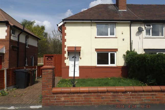 Thumbnail Semi-detached house to rent in Inverness Road, Dukinfield