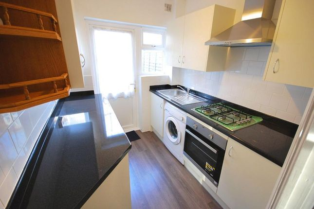 Kitchen of Chestnut Grove, Wembley, Middlesex HA0