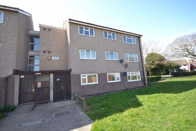 2 bed flat for sale in Lyndhurst Road, Corringham, Stanford-Le-Hope SS17