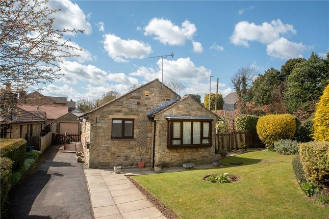 Thumbnail Bungalow for sale in Linton Meadows, Wetherby