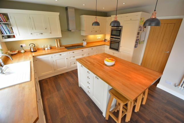 Kitchen of Plant Lane, Long Eaton, Nottingham NG10