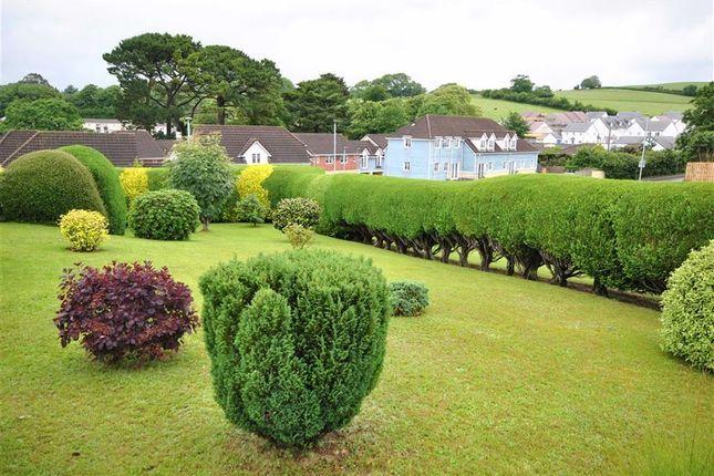 Thumbnail Land for sale in Walton Way, Barnstaple