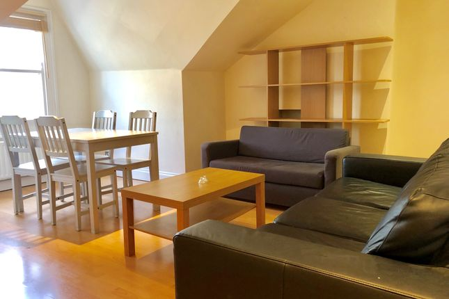Thumbnail Flat to rent in Mount Nod Road, Streatham Hill