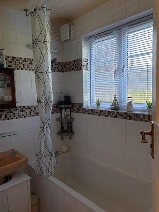 Bathroom of Carmel Court, Kings Drive, Wembley HA9