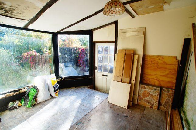 Sun Room of Bridgefoot, Workington CA14