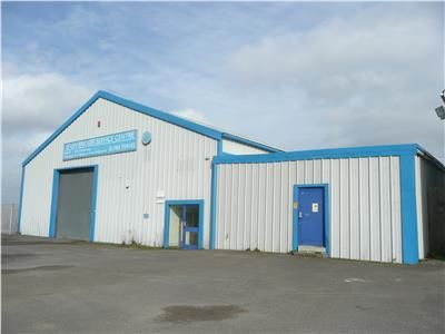 Thumbnail Light industrial to let in Former Seven Bridges Servicing Centre, Off The A419, Swindon, Wiltshire