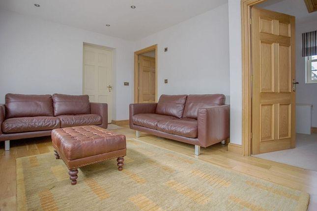 Annex Lounge of Crawford House, Thorpe Road, Peterborough, Cambridgeshire. PE3