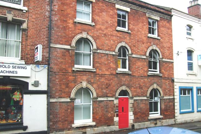 Thumbnail Office to let in 8 Lansdown, Stroud, Glos