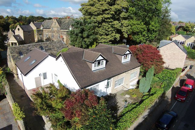 Thumbnail Detached house for sale in Princess Road, Dronfield