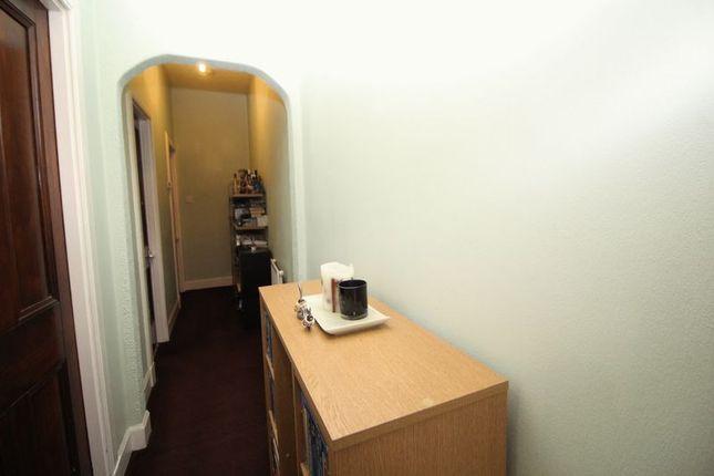 Hallway of Harcourt Road, Kirkcaldy KY2